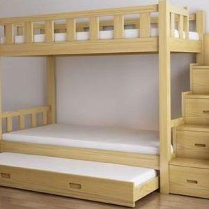 Giường Ngủ Trẻ Em GT156