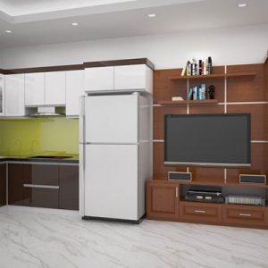 Tủ Bếp GT174