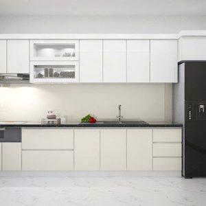 Tủ Bếp GT177