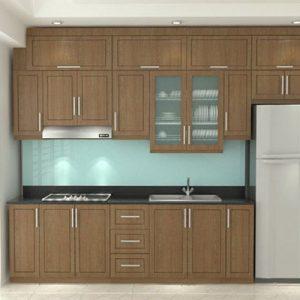 Tủ Bếp GT137