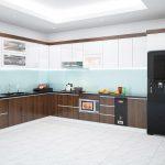 Tủ Bếp Nội Thất Làng Ghề Tại Hà Nội