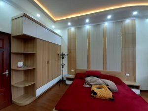 nội thất gỗ công nghiệp cao cấp